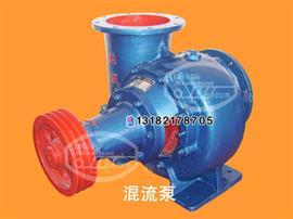 混流泵:江苏瑞佳机电设备制造有限公司