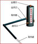 供应温室卷帘机及温室暖风炉:黑龙江省大庆乘风大棚用品经销公司