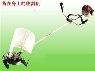 收割机,小型电动收割机:江西步步高农机有限公司