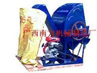 脱粒机:广西南方机械制造厂