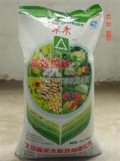 高效控释有机复合肥:北京嘉禾木科技有限公司临漳分公司