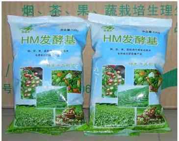 HM发酵基:河南省恒隆态生物工程股份有限公司