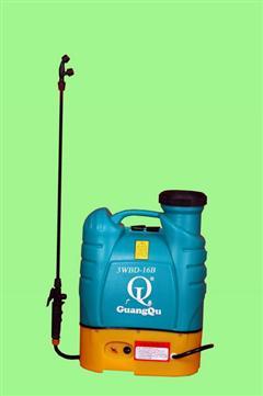 电动喷雾器:南京广渠科技有限公司