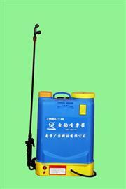 背负式电动喷雾器:南京广渠科技有限公司
