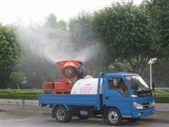 3WD2000C型大功率宽幅风送式喷雾机:梅州市风华喷雾喷灌机械设备有限公司商务部