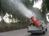 FH50型车载式低容量风送喷雾机:梅州市风华喷雾喷灌机械设备有限公司商务部