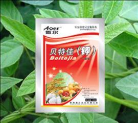 贝特佳(钾):陕西澳尔农化有限公司