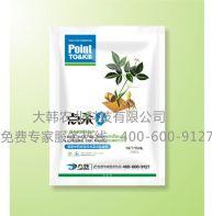 点杀1号:郑州大韩农业科技有限公司