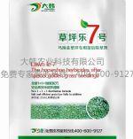 草坪乐7号:郑州大韩农业科技有限公司