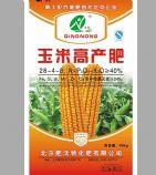 玉米高产肥:北京肥沃特化肥有限公司