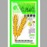 小麦肥宝:北京肥沃特化肥有限公司