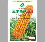 玉米高产追肥:北京肥沃特化肥有限公司