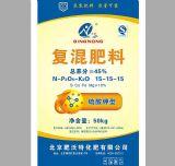 15-15-15复混肥料:北京肥沃特化肥有限公司