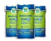 傻一亩牌42%(16-10-16)腐植酸复合肥料:湖北庄园肥业股份有限公司