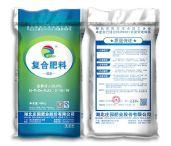 谷保庄园牌28%(0-10-18)复合肥料-硫基:湖北庄园肥业股份有限公司