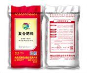 谷保庄园牌40%(25-10-5)复混肥料:湖北庄园肥业股份有限公司