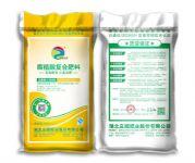 谷保庄园牌36%(26-5-5)腐植酸复合肥料:湖北庄园肥业股份有限公司